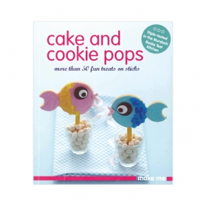 Make Me; Cookie and Cake Pops
