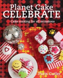 Planet Cake Celebrate