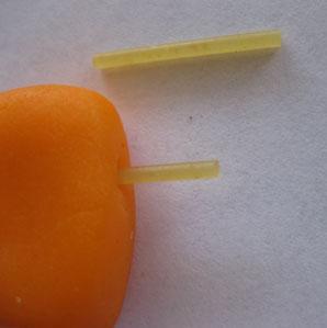 Spaghetti Trick